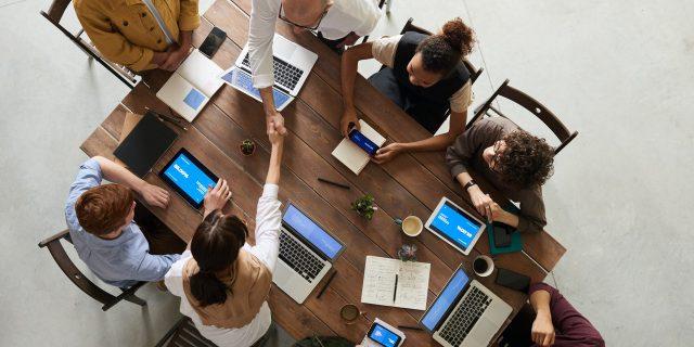 photo bureau contact meeting